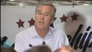 Jeb Bush Back Tracks on Baghdad, Again
