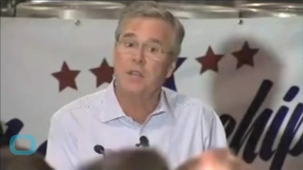 Jeb Bush Back Tracks on Baghdad, Again