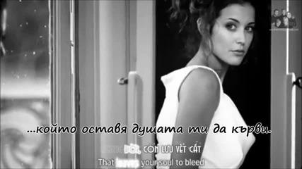 Westlife - The Rose /subtitles/ @--'--,-
