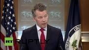 Сащ: Санкциите срещу Иран ще бъдат вдигнати постепенно