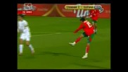 Словения - България 0 - 1 Благой Георгиев