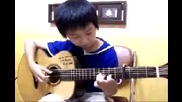 Flowers From Ayako - Sungha Jung