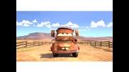 Cars Toon Maters Tall Tails - El Materdor alex97sash