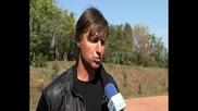 Георги Славчев: Дано очакванията не изиграят лоша шега на Лудогорец