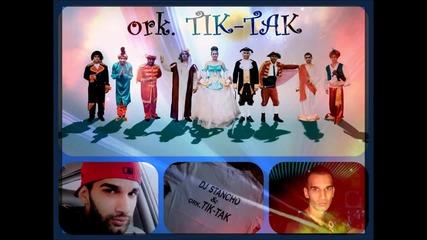 Ork Tik Tak & Dj Stancho - Blq Blq 2015 (official Song) dj petq avasa