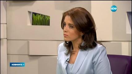 Кристалина Георгиева за разходването на евросредствата - допълнение