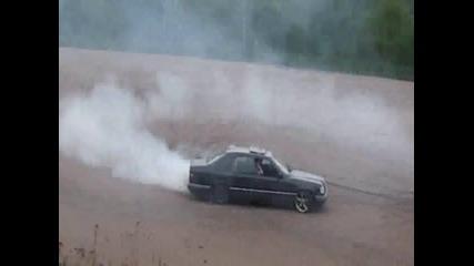 W124 вади здрав пушак!!!