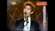 110618 Sj-m_ Henry solo Intro violin @ Variety Big Brother