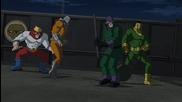 Ultimate Spider-man - 1x18 - Damage