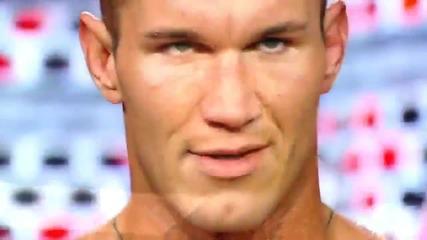 Randy Orton Current 2010 Wwe Titantron