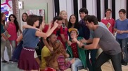 Violetta 3: Friends 'till the and (еп. 73) + Превод