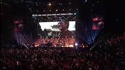 Bon Jovi & Bruce Springsteen - Who Says You Can't Go Home 2012 (live)
