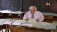 Темата на Нова - Историята на един съвременен народен будител (02.11.2014)