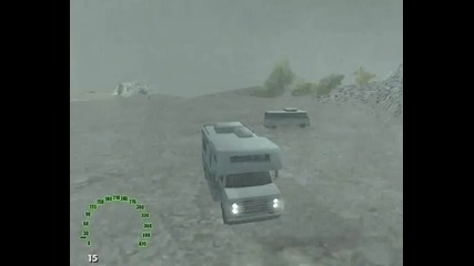 Gta San Andreas The Big Flood Part 3