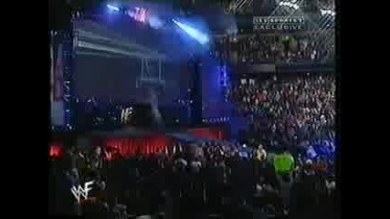 WWF  Hardys Vs The Dudleys