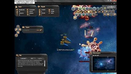 Dark orbit Admin on eg3