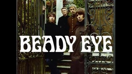 Beady Eye - Kill For A Dream