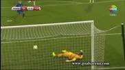 Исландия 3:0 Турция 09.09.2014