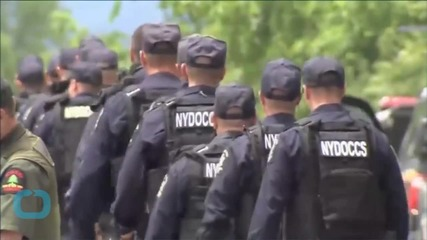 Police Investigate Possible Sightings of Escaped NY Killers
