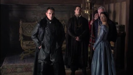 The Tudors s1ep9