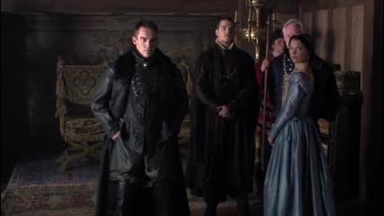 The Tudors s1ep9