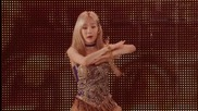 Girls' Generation - Lion Heart @ 160227 Wowow Prime Snsd 4th Tour - Phantasia - in Japan
