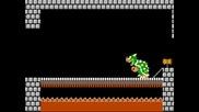 Super Mario Mishaps 1 & 2