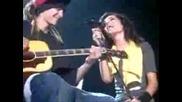 Best Moment Of Tokio Hotel