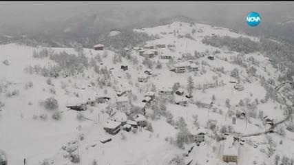 Темата на Нова: Защо се оказахме неподготвени за снежното бедствие? (22.03.2015)
