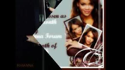Rihanna - Cry+снимки