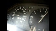 E30 M50 swap първи тестове - част 2