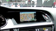 2014 Audi A4 Allroad Quattro - Exterior and Interior Walkaround - 2014 Geneva Motor Show