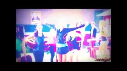 •• Rebekah and Caroline •• Barbie Girl ••