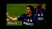 Uefa Champions League 200910, 14 Inter vs Cska Moscow (10)