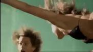 Koq e pesenta - Reklama na coca cola