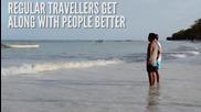 Факти, които ще те накарат да пожелаеш да пътуваш