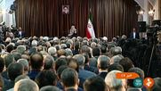 Iran: Khamenei says problems with US are 'unsolvable,' rejects negotiations