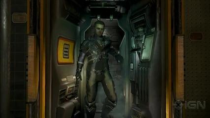Dead Space 2 елитен костюм