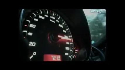 Audi R8 (option Auto)