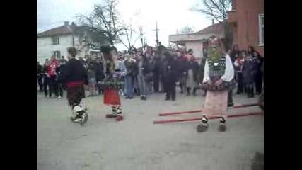 irechekovo - kukeri 4.avi