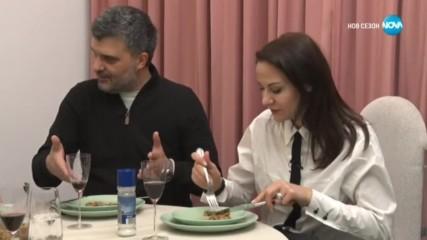 Оценките на Стоян Михалев в ''Черешката на тортата'' (20.01.2020)