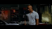 Fast and Furious 4 [ Bg Subs ] - Част 4