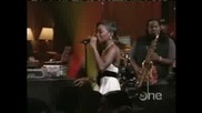 Estelle - Come Over Ft. John Legend (live)