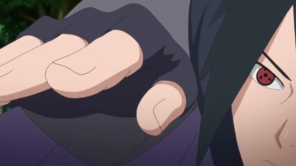 168- Boruto: Naruto Next Generations - 168 * Full H D *1080p* Английски Суб.