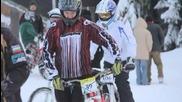 Winter Bike Duel vol.3 - Пампорово 2013 - официален видеоклип