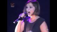 Chenoa - Duele (live)