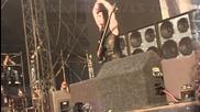 Manowar - 2010 Summer Festival Highlights