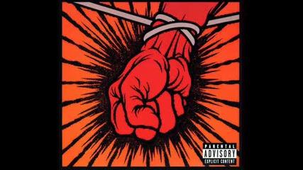 Metallica - Shoot Me Again