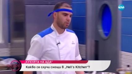 Ще вдигне ли ръце шеф Ангелов от Петко - На кафе (12.04.2019)