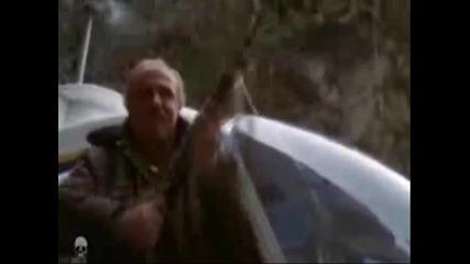 Якият филм Рамбо: Първа Кръв (1982)